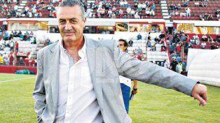 Alfaro: Siento que mi tiempo dentro del fútbol se está terminando