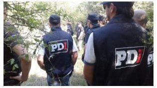 Intenso rastrillaje en Fortín Olmos en busca de Rosalía Jara