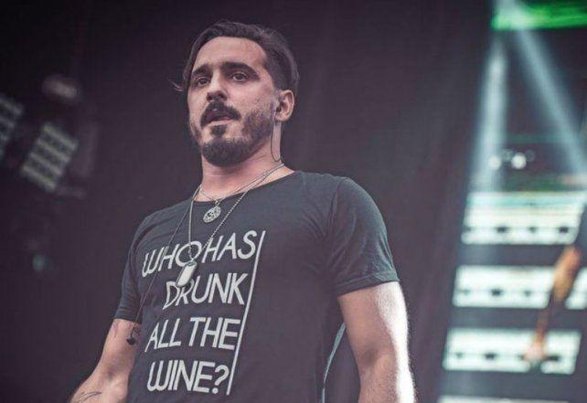 Acusan de abuso al cantante de Salta la banca