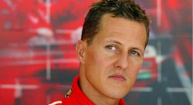 El cambio de tratamiento que realizaría Schumacher y lleva esperanzas a la familia