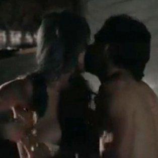 La jugada escena de sexo de Peter y Erika que derritió la pantalla