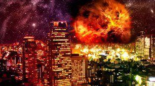 ¿que dice la nasa sobre la profecia del apocalipsis de pasado manana?