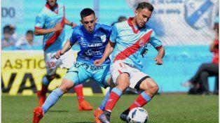 Arsenal y Temperley animarán un duelo de necesitados en Sarandí