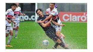 Chacarita buscará su primer triunfo en la Superliga ante Talleres