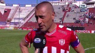 Nereo Fernández: El equipo estuvo a la altura
