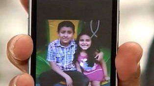 México: la trágica de historia de los hermanitos que murieron en el terremoto