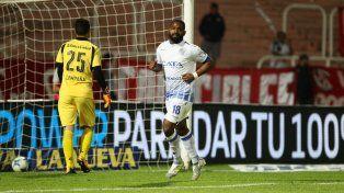 Godoy Cruz le dio otro duro golpe a Independiente