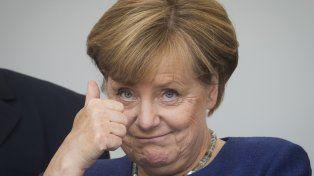 Reacciones en Europa ante el triunfo electoral de Merkel en Alemania