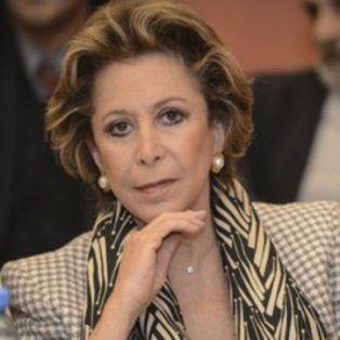 murio la exfuncionaria menemista maria julia alsogaray