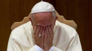 El Papa pide que lo acompañen con la oración en su viaje por Chile y Perú