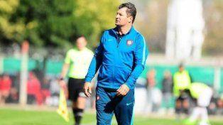 Estudiantes y San Lorenzo cierran la fecha con entrenadores interinos