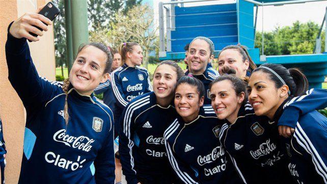 La triste realidad que vive la Selección Femenina de fútbol