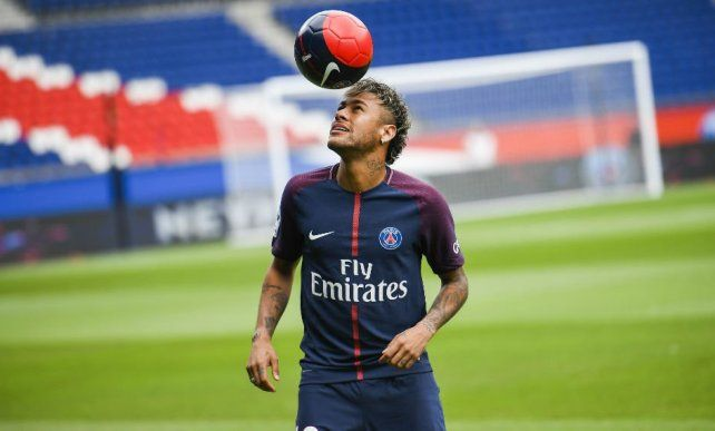 Real Madrid, dispuesto a pagar 400 millones de euros por Neymar