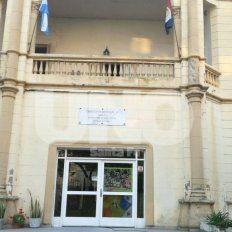 Regional IV, ministerio de educación de la provincia de Santa Fe