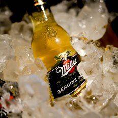 Cervecería Santa Fe inició la elaboración de Miller Genuine Draft