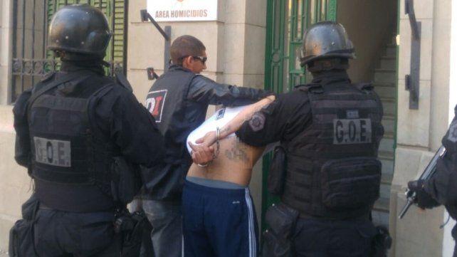 Un joven de 24 quedó en prisión preventiva por el homicidio de Carlos Córdoba en Santa Fe