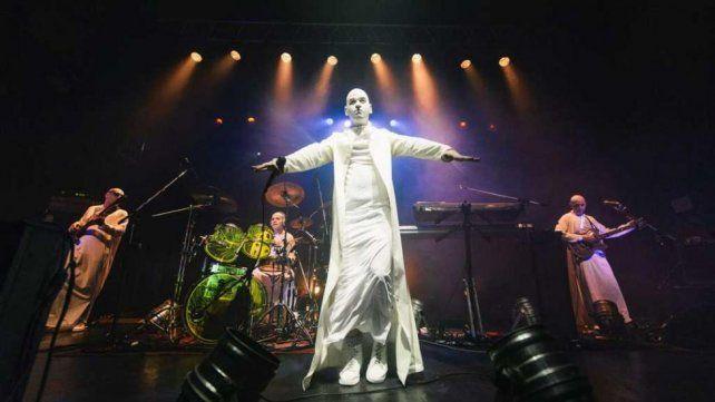 Sig Ragga tocará en los Grammy Latinos