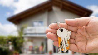 Chialvo: No se aplica la reducción de ingresos brutos para quienes toman créditos hipotecarios