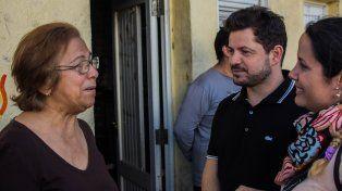 Marcos Castelló: Los santafesinos merecemos una ciudad más segura