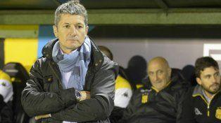 Mario Sciacqua contó cómo Olimpo vendrá a jugarle a Unión
