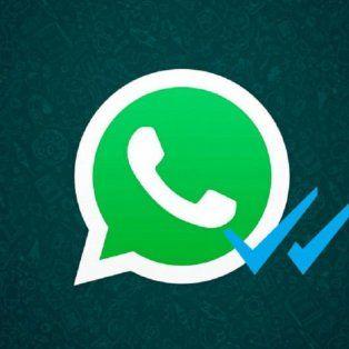 ¿como leer un mensaje de whatsapp sin clavar el visto?