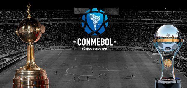 Atento Colón: se anunció cuándo arrancará la Copa Sudamericana