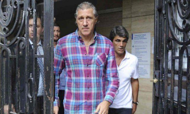 Sergio Marchi fue procesado por desvío de fondos