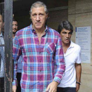 sergio marchi fue procesado por desvio de fondos
