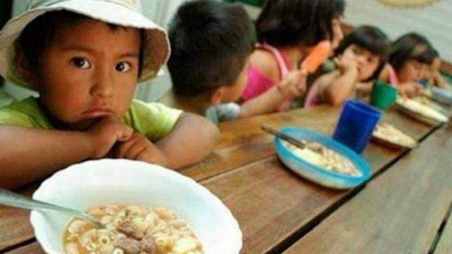 Prevenir la desnutrición infantil, eje de un convenio entre Municipio y Conin Santa Fe