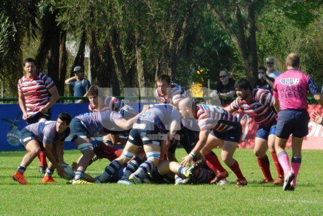 CRAI y SFRC juegan en Córdoba