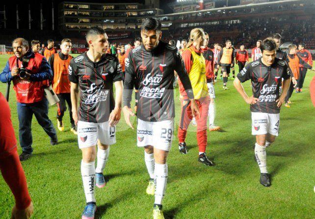 El plan de Eduardo Domínguez para jugar contra San Lorenzo