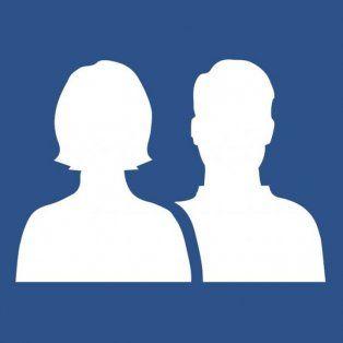 por que facebook te sugiere amigos sin contactos en comun