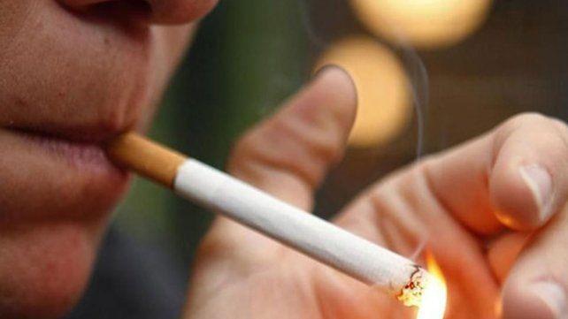 Desde el lunes, los cigarrillos serán un 4% más caros