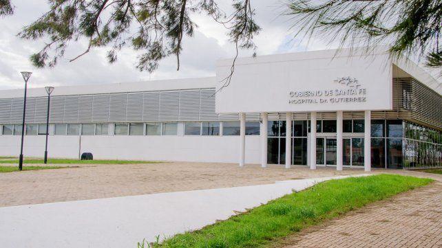 Santa Fe tendrá uno de los hospitales  más grandes y modernos del país