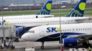 El martes comienza a volar en la provincia la primera aerolínea low cost