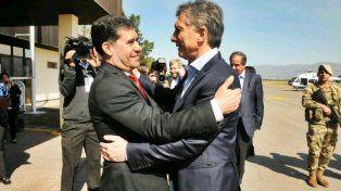 El gobierno de La Rioja publicó una solicitada para reclamar más fondos a la Nación