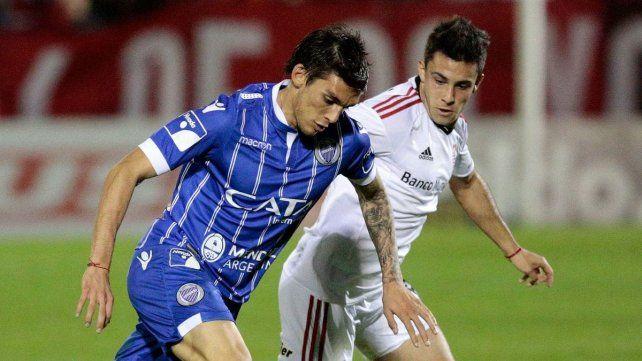 Newells quiere volver al triunfo ante Godoy Cruz