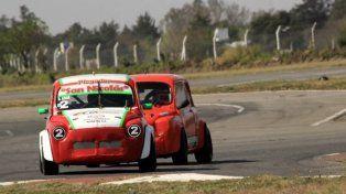 Luis Cifre finalizó cuarto en Paraná