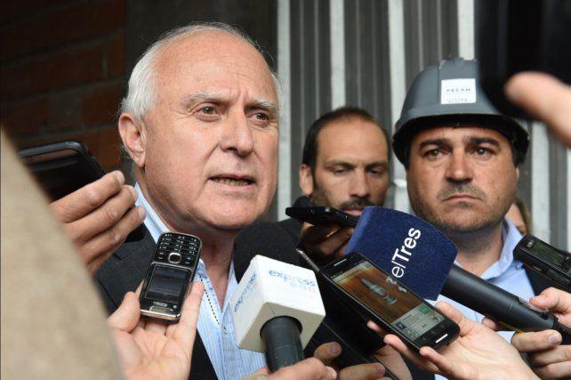 Lifschitz adelantó que si no hay acuerdo con Nación por los fondos adeudados irá a la Corte