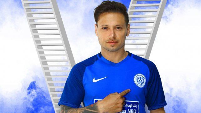 Mauro Zárate tiene nuevo equipo