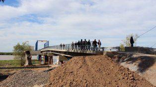 Para Saglione antes de 2018 debería estar adjudicada la obra del Acueducto Desvío Arijón
