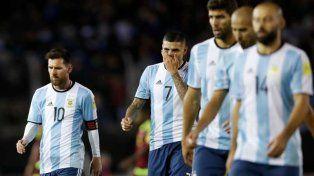 La gran definición: qué necesita la Argentina para clasificar al Mundial