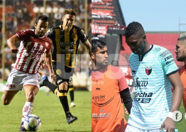 Santa Fe tiene a su Selección de la quinta fecha de la Superliga