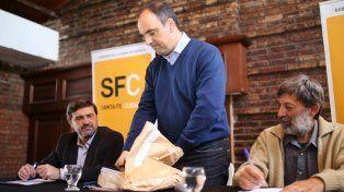 Nación invierte más de $ 37 millones para ampliar la Estación de Bombeo N°5