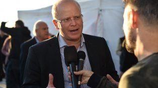 Contigiani: En Santa Fe el Estado no mira desde la tribuna