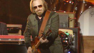 Tom Petty, en estado crítico tras sufrir un ataque cardíaco