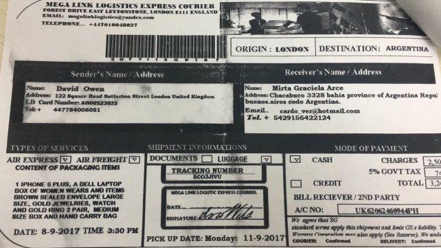 El nuevo cuento del tío: Afip alerta sobre estafas con envíos postales