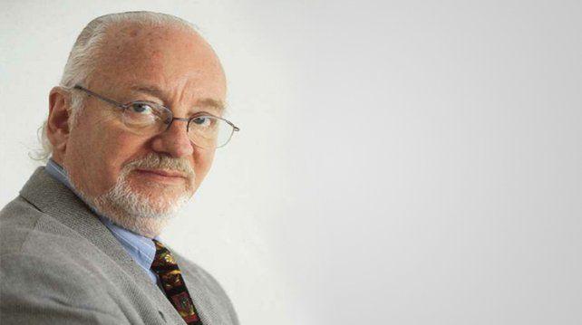 El sexólogo Juan Carlos Kusnetzoff participará de la Feria del Libro de Santo Tomé