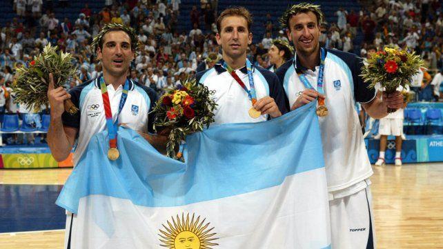 Bahía Blanca fue declarada oficialmente la capital nacional del básquet