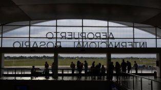 Rosario - Chile: la primera aerolínea low cost comenzó a volar en Rosario